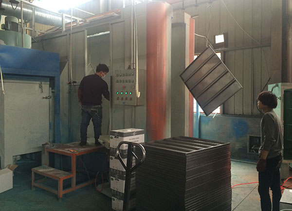 Yuyao Sanlian Racking Manufacturing Co., Ltd.