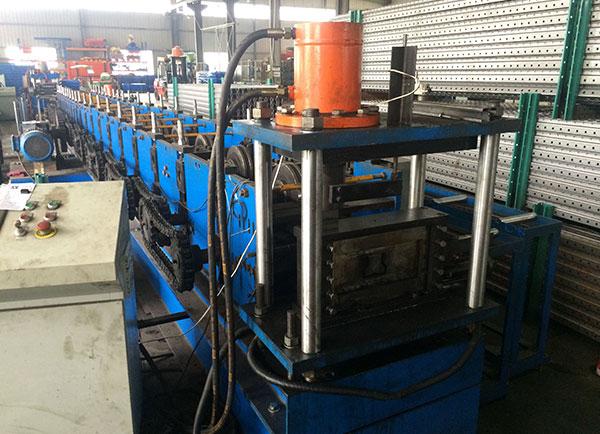 Yuyao Sanlian Racking Manufacturing Co., Ltd.