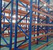Information About Yuyao Sanlian Racking Manufacturing Co., Ltd.