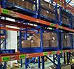 Heavy Beams Shelves Characteristics and Uses